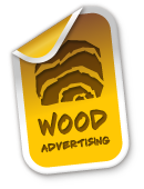 Wood Advertising