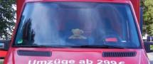 Autobeschriftung Leipzig - Ihr Umzugsservice